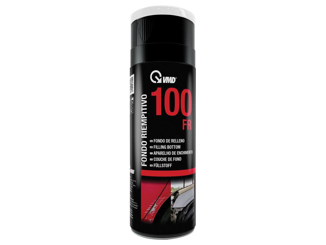 Fondo riempitivo spray 100FR da 400ml - VMD