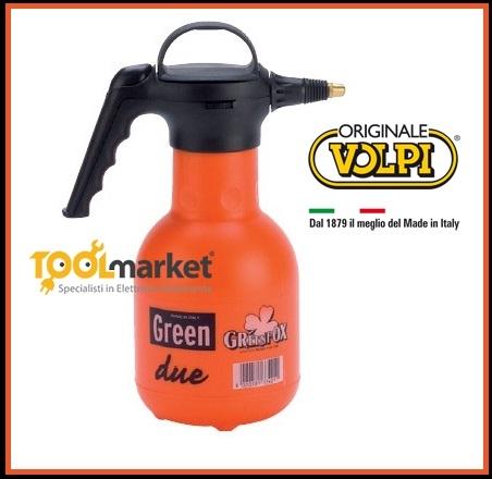 Nebulizzatore 2 litri