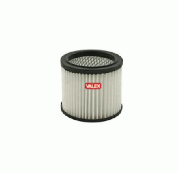 Kit filtro a cartuccia HEPA lavabile cod.119 - VALEX