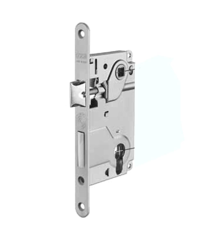 Serratura Patent piccola foro cilindro 1025