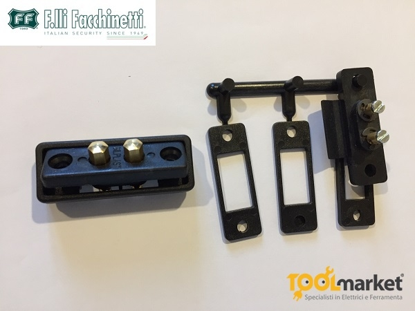 Contatti elettrici per serrature FF