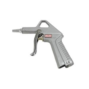pistola aria alluminio