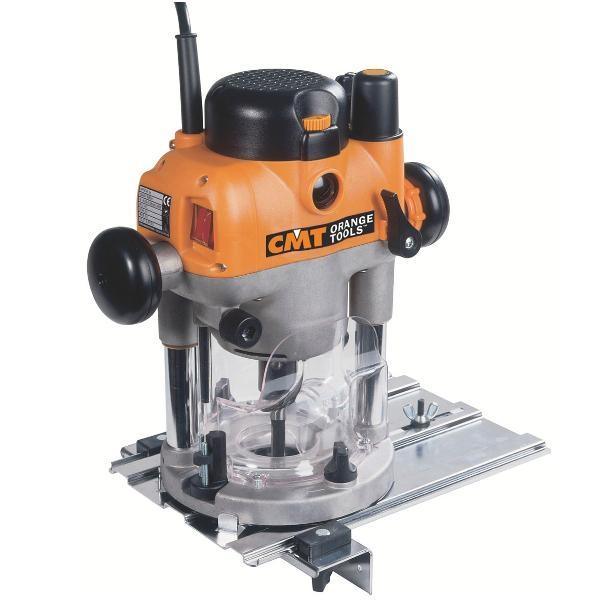 Fresatrice verticale CMT7E 2400w