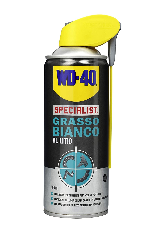 Grasso bianco al litio specialist - WD-40