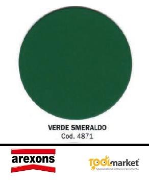 Smalto antiruggine Vernifer Arexons gel