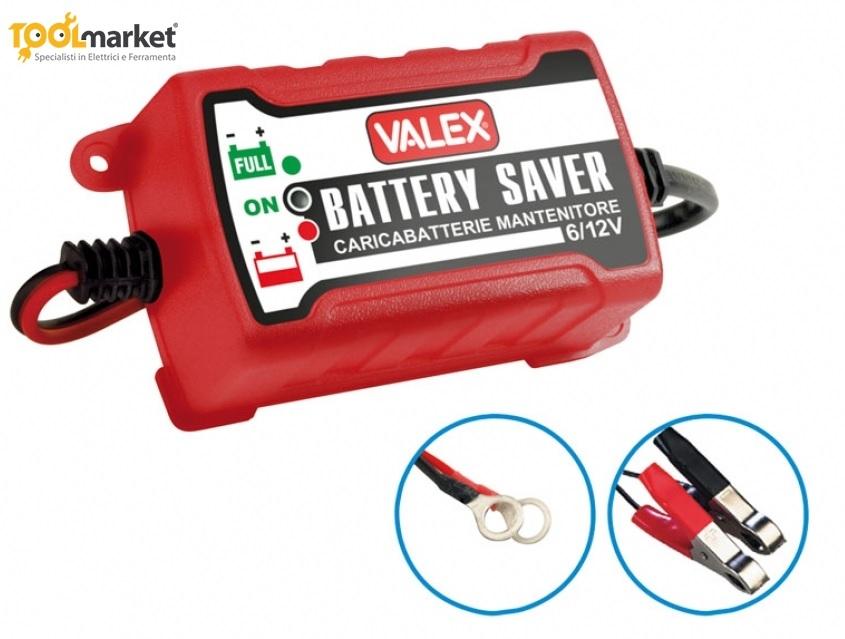 Mantenitore di carica battery saver