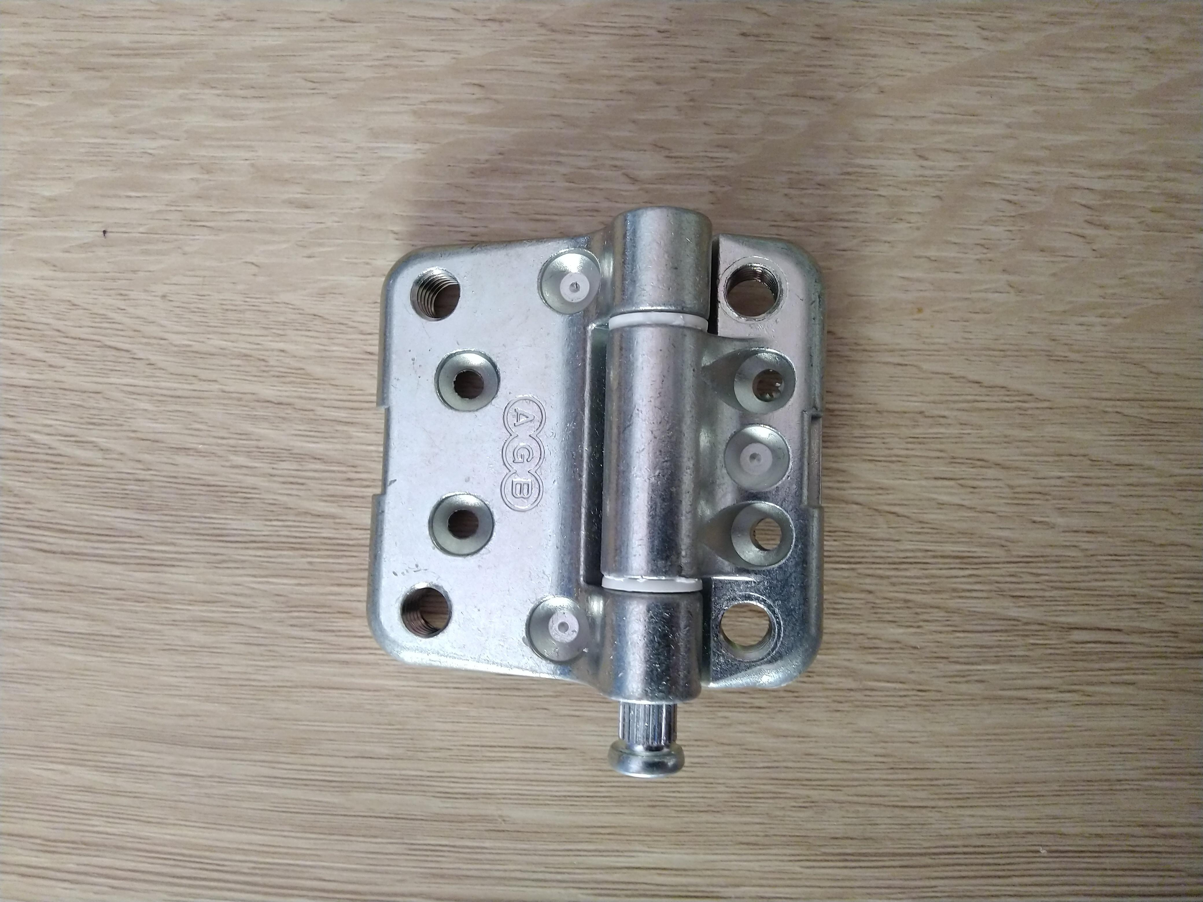 Cerniera Maxi H90 per porte a 3 e 4 ante - AGB