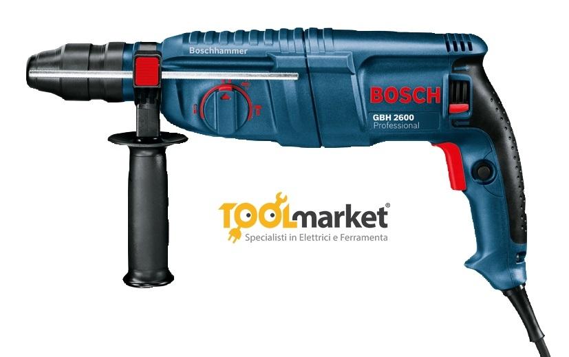 tassellatore martello GBH2600