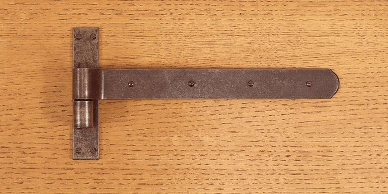 Cerniera FF029 ferro forgiato