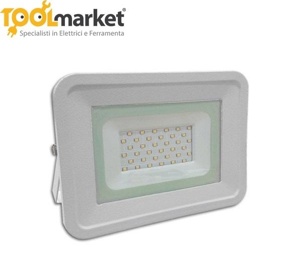 Faro LED smd 30w slim