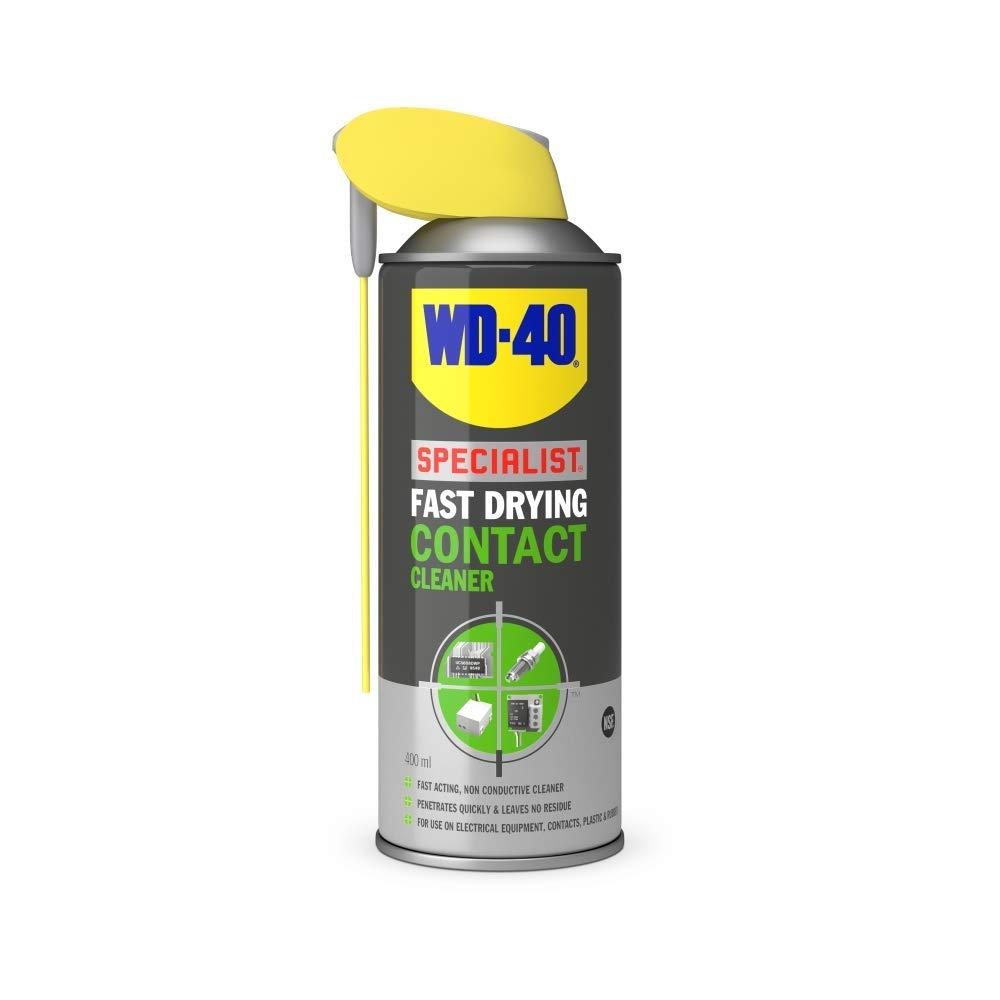 Detergente contatto ad asciugatura rapida specialist - WD-40