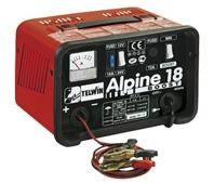 Caricabatterie Alpine 18 Boost