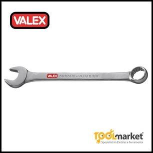 Chiave combinata CRV varie misure - VALEX