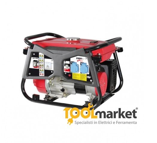 Generatore-ex2300-4-tempi-valex