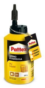 Colla poliuretanica PU 250ml