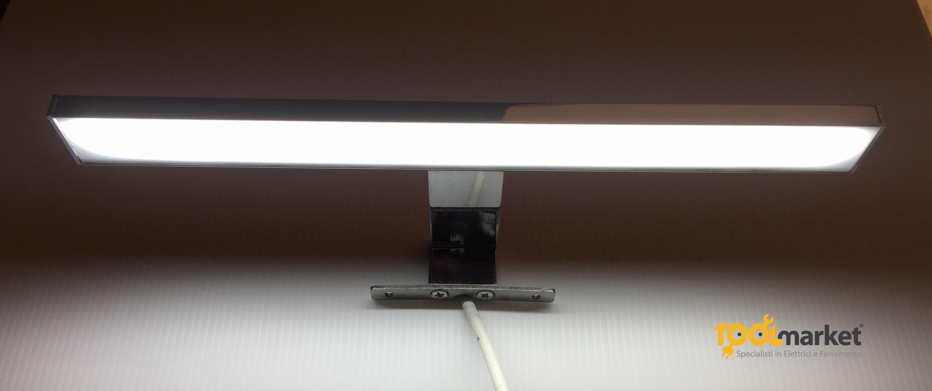Applique da bagno LED LICIA 300