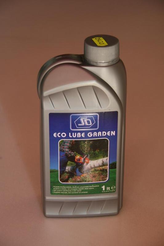 Olio lubrificante per catene motoseghe