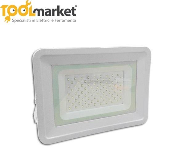 Faro LED smd 100w slim