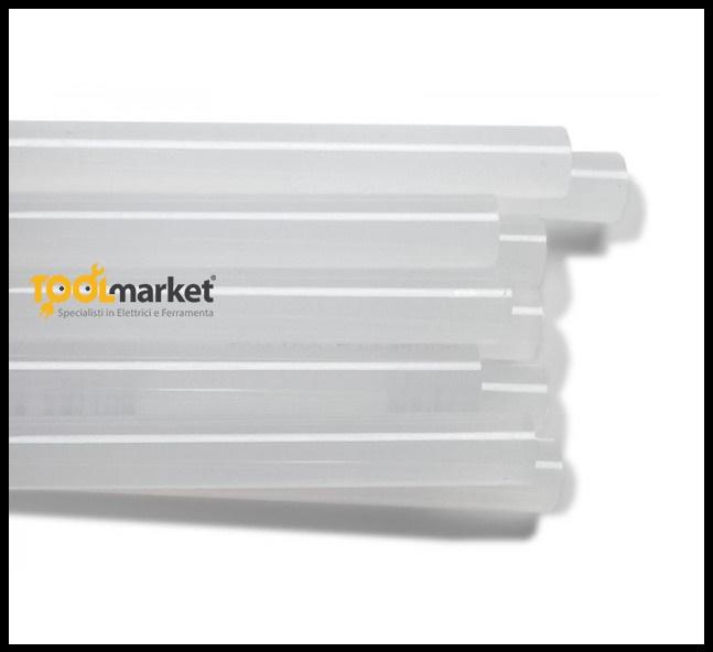 Colla termica trasparente kg1
