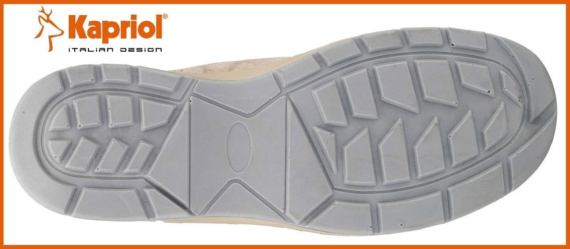 Scarpe antinfortunistiche Kapriol Kody S3-SRC
