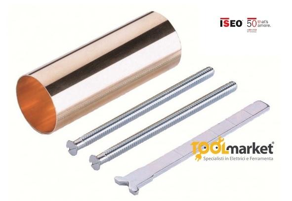 Prolunga cilindro fisso Iseo 003020