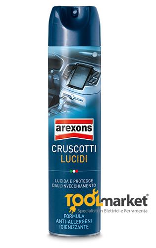 Arexons cruscotti lucidi 600ml