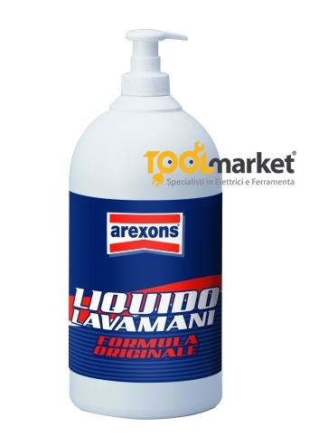 Arexons liquido lavamani 1L