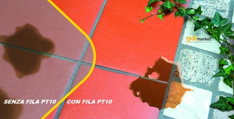 Fila PT10