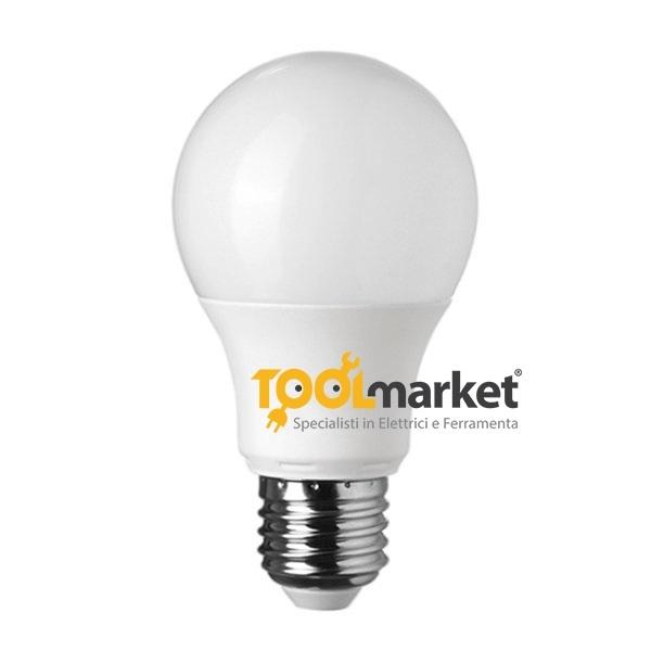 Lampada LED goccia 12W E 27