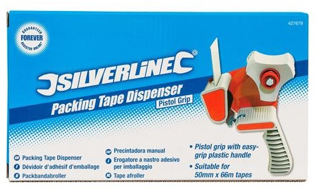 Erogatore nastro adesivo per imballaggio