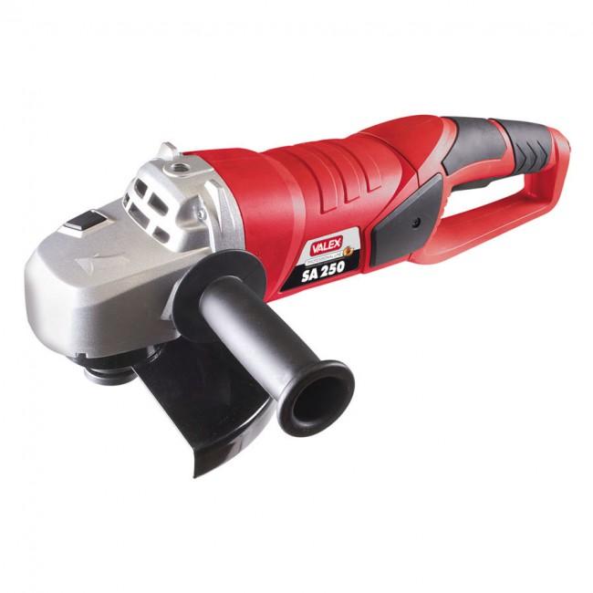Smerigliatrice angolare 230mm SA250 - VALEX