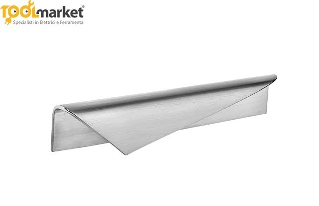 Maniglia in zama cromo art 3300 MITAL