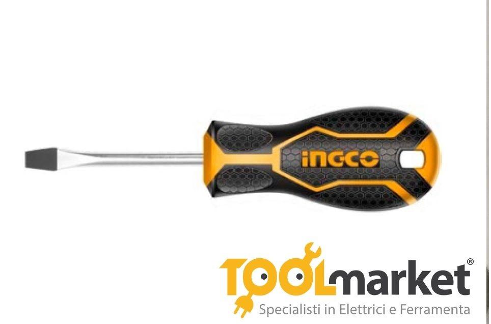 Cacciavite INCO a taglio nano 6mm