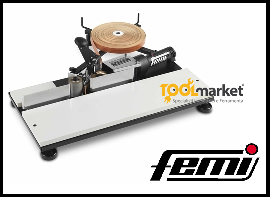 Bordatrice IB500 FEMI