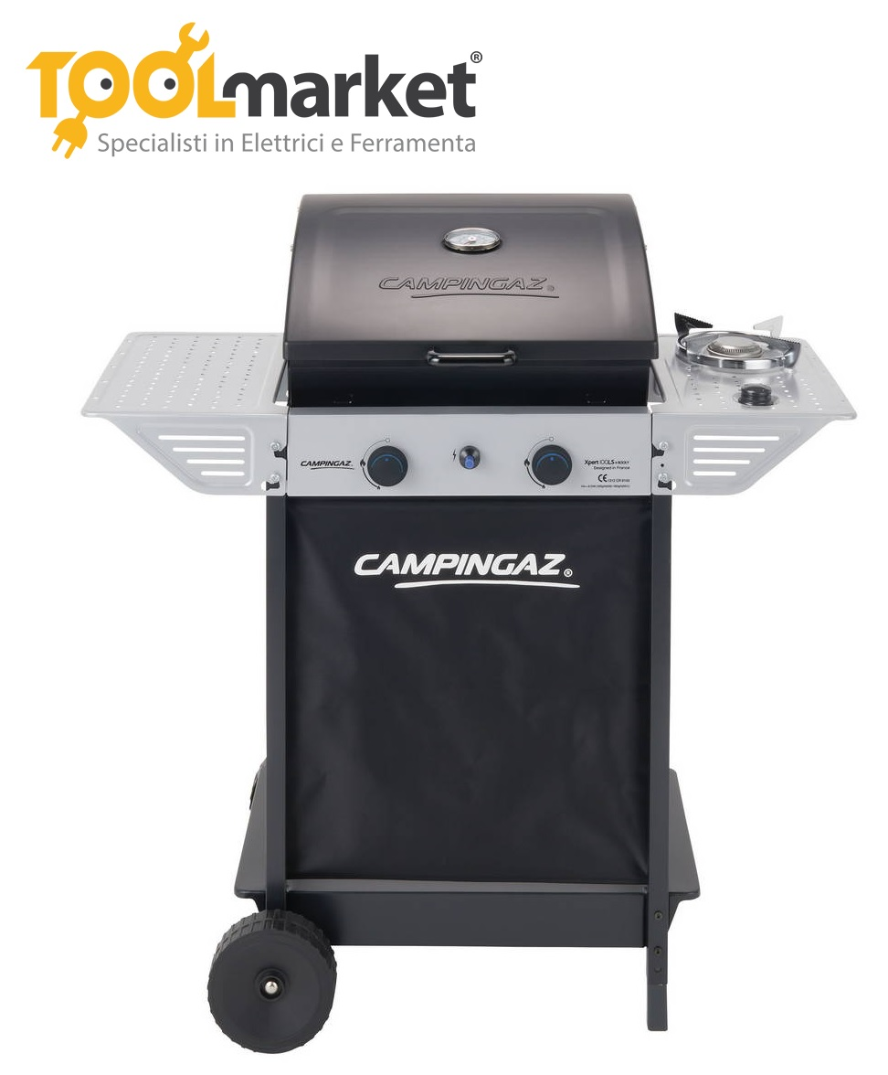 Barbecue Xpert 100 LS Plus Rocky Campingaz