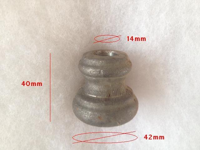 Nodo ferro og14
