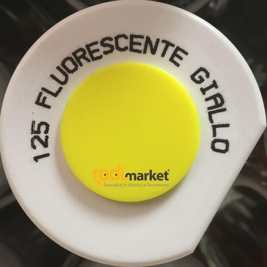 Spray fluorescenti 400ml