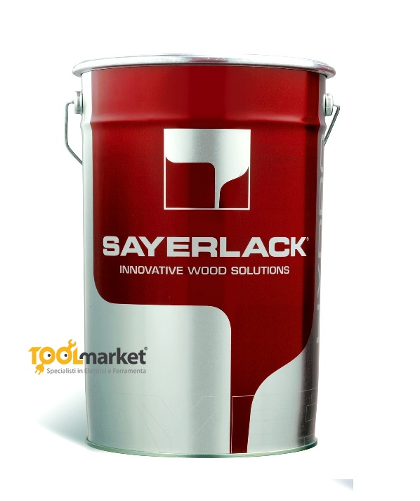 Fondo nitro trasparente SU0220/00 da lt1 - SAYERLACK