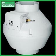 Aspiratore centrifugo CA-Vod