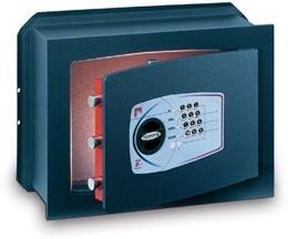 Cassaforte GT/6 digitale motorizzata cm48x42