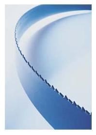 Lama nastro per metalli 1325x13x0.65 dentatura variabile