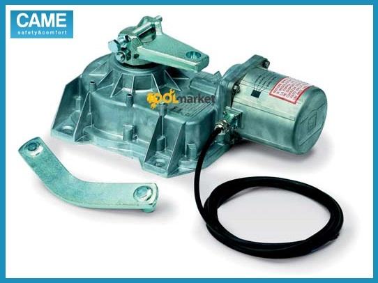 Motore FROG-AE interrato