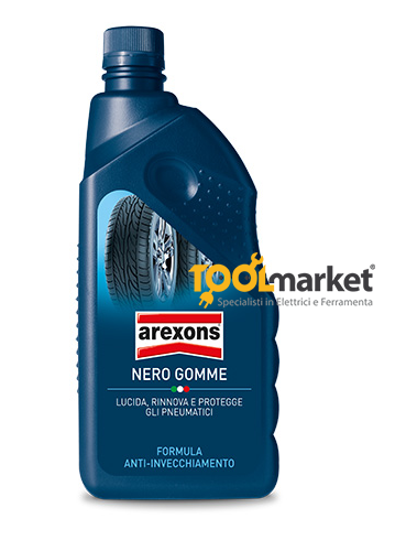 Arexons nero gomme 1L