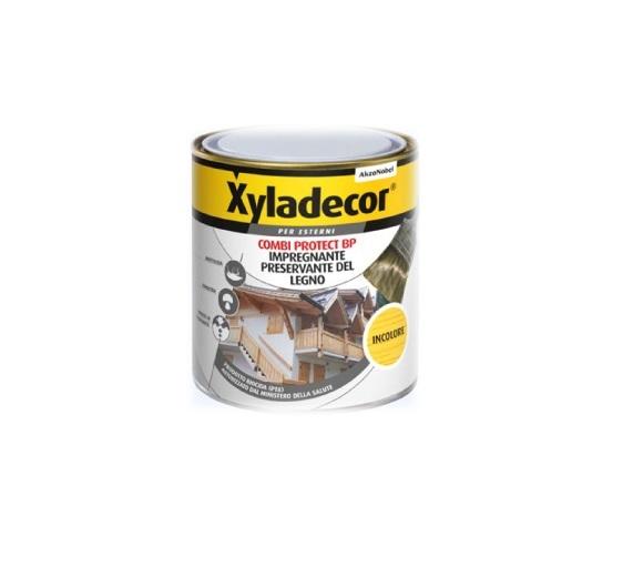 Impregnante protettivo per legno Xyladecor COMBI PROTECT BP