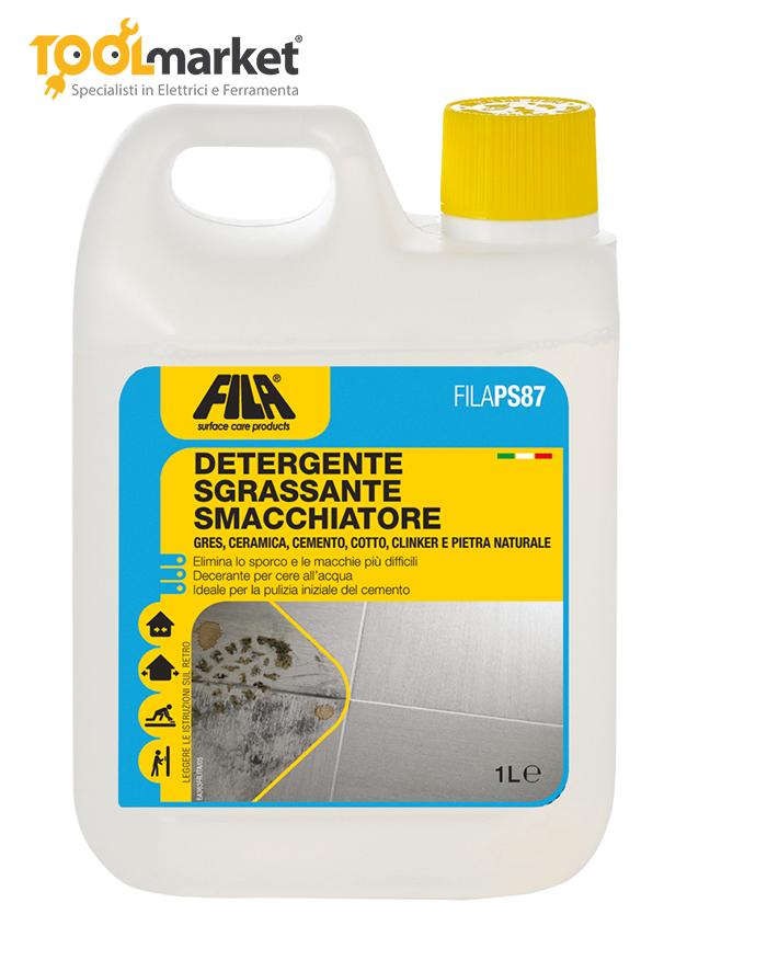 Detergente per pietre PS87 lt1