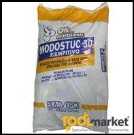 Stucco riempitivo per interno a polvere 30 da kg 5