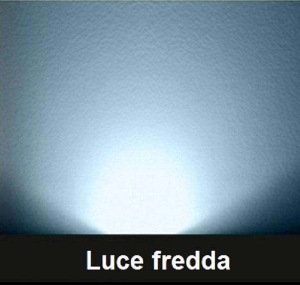 Lampada led goccia 9W E27