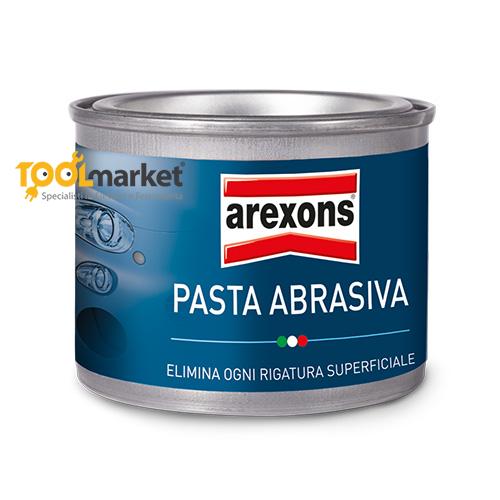 Arexons pasta abrasiva 150ml