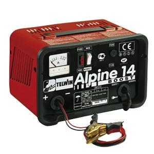 Caricabatterie Alpine 14 Boost