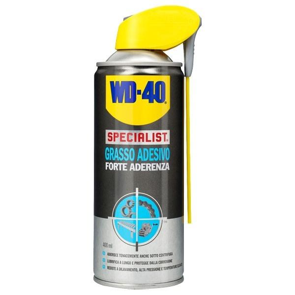 Grasso adesivo a forte aderenza specialist - WD-40